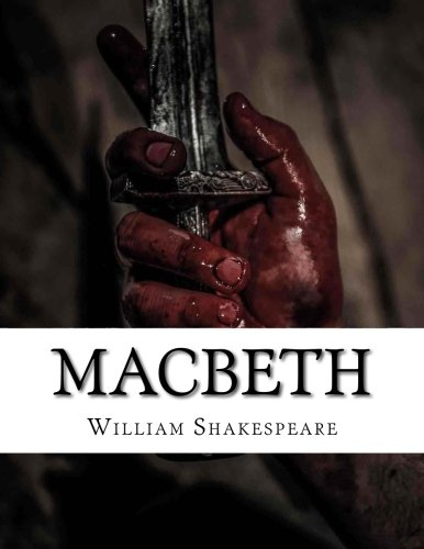 Macbeth (Spanish Edition) [William Shakespeare] (Tapa Blanda)