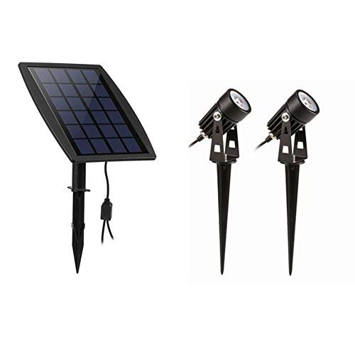 Photovoltaic Landscape Lighting in US - 4