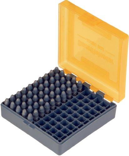 SmartReloader 100 Rounds #10 Ammo Box