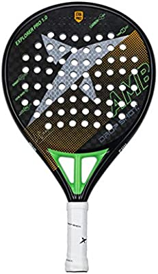 DROP SHOT Pala Explorer Pro 1.0: Amazon.es: Deportes y aire ...