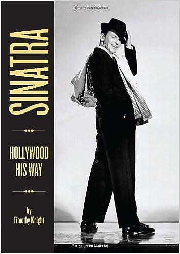 Ilmainen pdf eBook lataaminen kirjoja Sinatra: Hollywood His Way ePub 076243743X