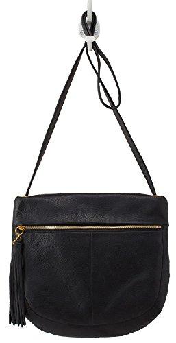 Body Black Hobo Easton Handbag Cross Women's AnOYR