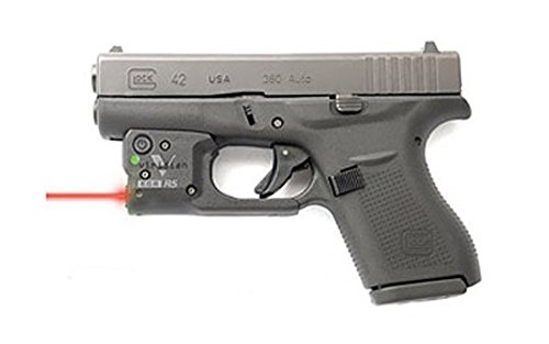 Viridian Reactor 5 For Glock 42 Red by Viridian