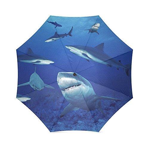 shark umbrella kids - 7