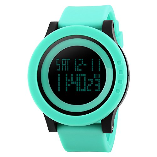 TTLIFE Watches Waterproof Military Silicone product image