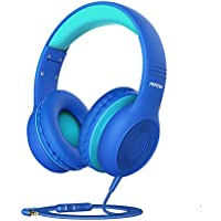 Mpow Over-Ear/On-Ear HD Sound Sharing Function Kids Headphones
