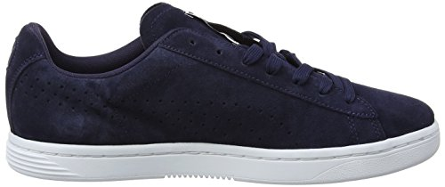 Suede Adulto Azul Puma Peacoat 7 Zapatillas Court Star Unisex gXvPqEv