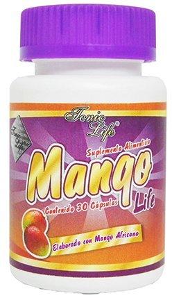 Mango Life- New Product From Tonic Life