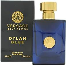 Resultado de imagem para Versace Pour Homme Dylan Blue Eau de Toilette