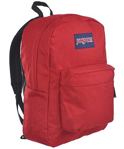 Jansport Superbreak Classic Backpack - 1