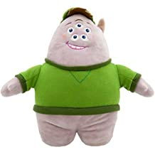 Disney / Pixar MONSTERS UNIVERSITY Exclusive 12.5 Inch Plush Figure Squishy