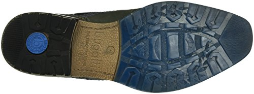 Bugatti Herren 311192311500 Desert Boots Grau