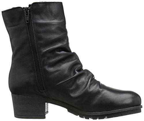Bos. & Co. Femmes Madrid Boot Noir