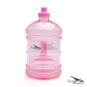Bluewave Lifestyle Daily 8 Water Jug, Candy Pink, 1.9 L