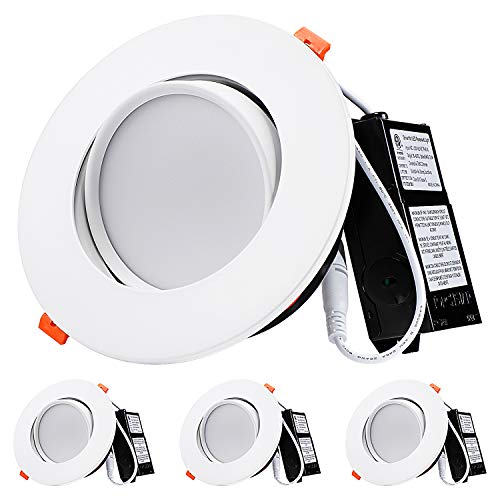 Directional Led Ceiling Lights