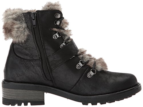 negro 5 Carlos Boot 6 Fashion US Black Women Carlos by Medium 's Santana Syracuse vwvO4Bpq