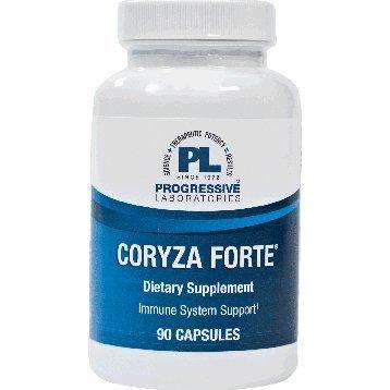 Progressive Labs Inc – Coryza Forte 250 caps Review