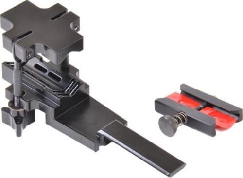 MagnetoSpeed Large Brake Adapter (MS_LBA)