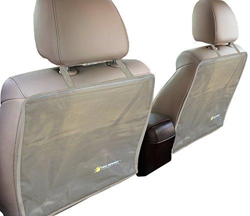 Brica Car Seat Guardian Plus Tan