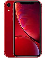 Apple iPhone XR (64GB) - (PRODUCT) RED