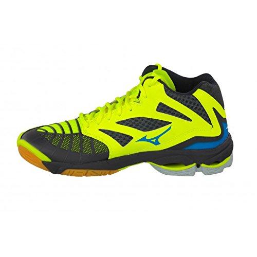 Chaussures montantes Mizuno Wave Lightning Z3