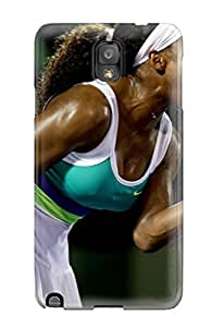 Fashion Protective Serena Williams Tennis Case Cover For Galaxy Note 3