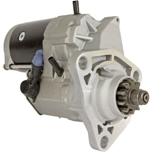 DB SND0558 Starter For Ford L6000 7000 8000 9000 /Freight...