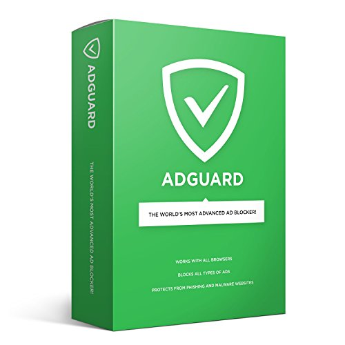 Adguard For Windows  Standard  1 Year   Download