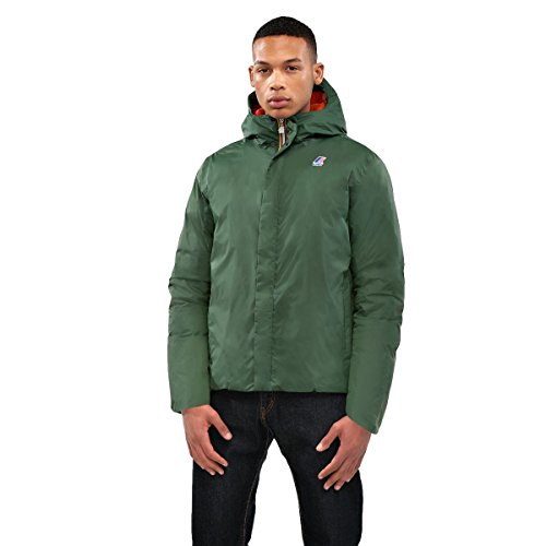 Premiere K Franck Capa D P Hombre Plus orange Green WAY Thermo para Arqqn57