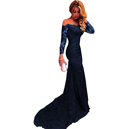 issa blue lace dress - 4
