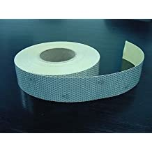 "Reflective SEW on Solas Coast Guard Tape 1""x10 Ft"