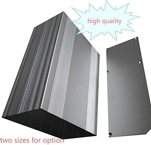 Caja de instrumentos de aluminio Powertool para proyectos ...