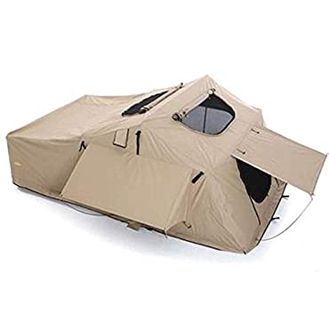 Smittybilt XL Overlander Roof Top Folded Tent