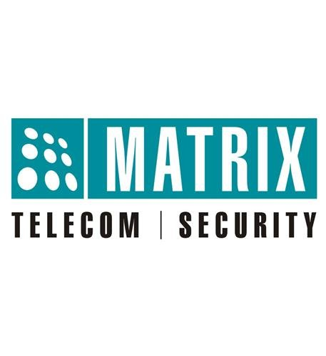 1 - 4-VoIP 4-FXO Gateway by Matrix ComSec