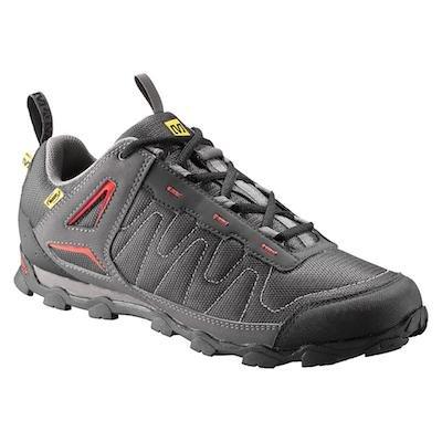 Mavic cruize Trekking/Bicicleta de montaña Guantes Gris 2015, Color, Talla 42: Amazon.es: Zapatos y complementos