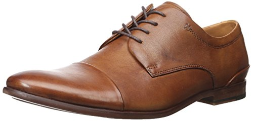 Aldo Men's Sagona Oxford, Cognac, 9.5 D US