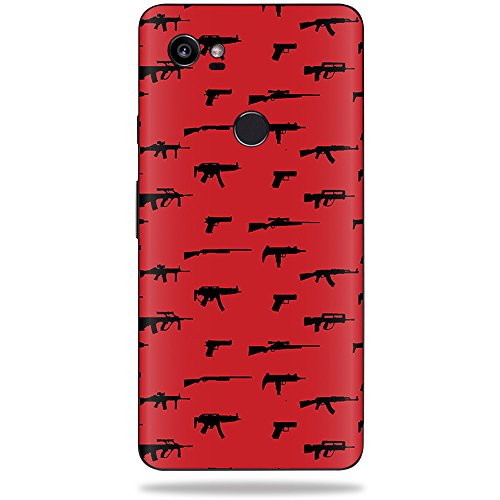 MightySkins Skin Compatible with Google Pixel 2 XL (5.5
