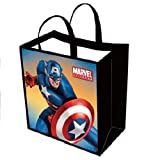 Captain America Avengers Tote Bag