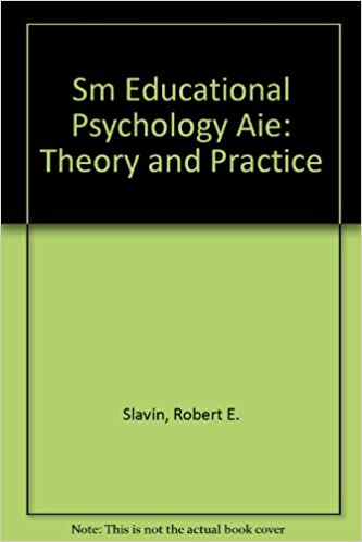 Educational psychology theory and practice fifth edition robert e educational psychology theory and practice fifth edition robert e slavin 9780205196463 amazon books fandeluxe Image collections