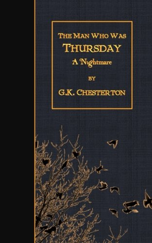 Download The Man Who Was Thursday: A Nightmare ebook