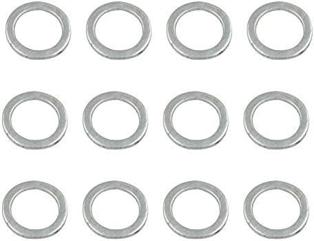 Fill Plug Washer Honda Genuine OEM Rear Differential Drain 94109-20000 20mm