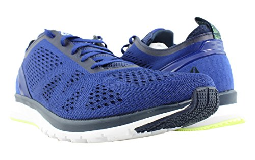 Reebok Men's Print Smooth Clip Ultk Running Shoe Deep Cobalt/Collegiate Navy/Electric Flash/White/Pewter clearance high quality outlet countdown package fCGpiQ