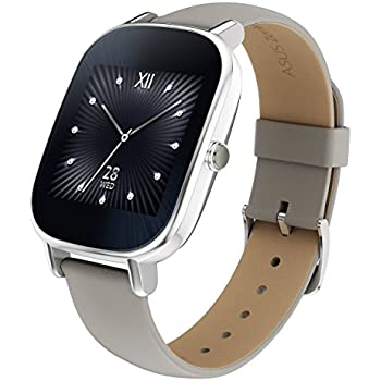 Amazon.com: ASUS ZenWatch 2 Android Wear Smartwatch