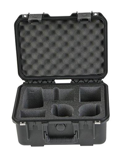 SKB Cases 3I-13096SLR1 SKB iSeries Camera Cases for DSLR wit