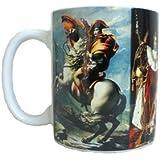 chope mug napoléon