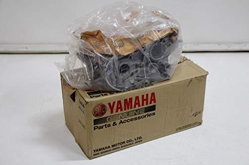 - New Yamaha Banshee Cases Crankcase Oem Factory Top Bottom Engine Motor 1987-2006