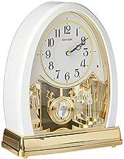 Rhythm Clocks Musical Motion Clock