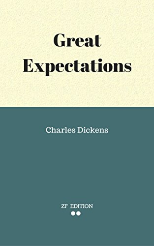 """Great Expectations"" av Charles Dickens"