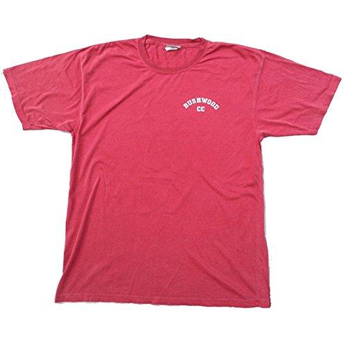 Caddyshack Bushwood Caddy T-Shirt - Size Medium (Caddyshack Halloween Costumes)