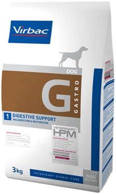 Veterinary Hpm Virbac Hpm Perro G1 Digestive Support 1,5Kg Virbac 01309 1500 g
